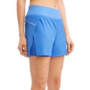 NWT cabana swim running shorts